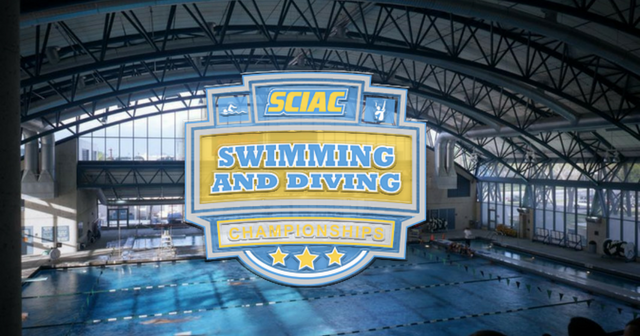 SCIAC 2017 Swimming and Diving Championships Information