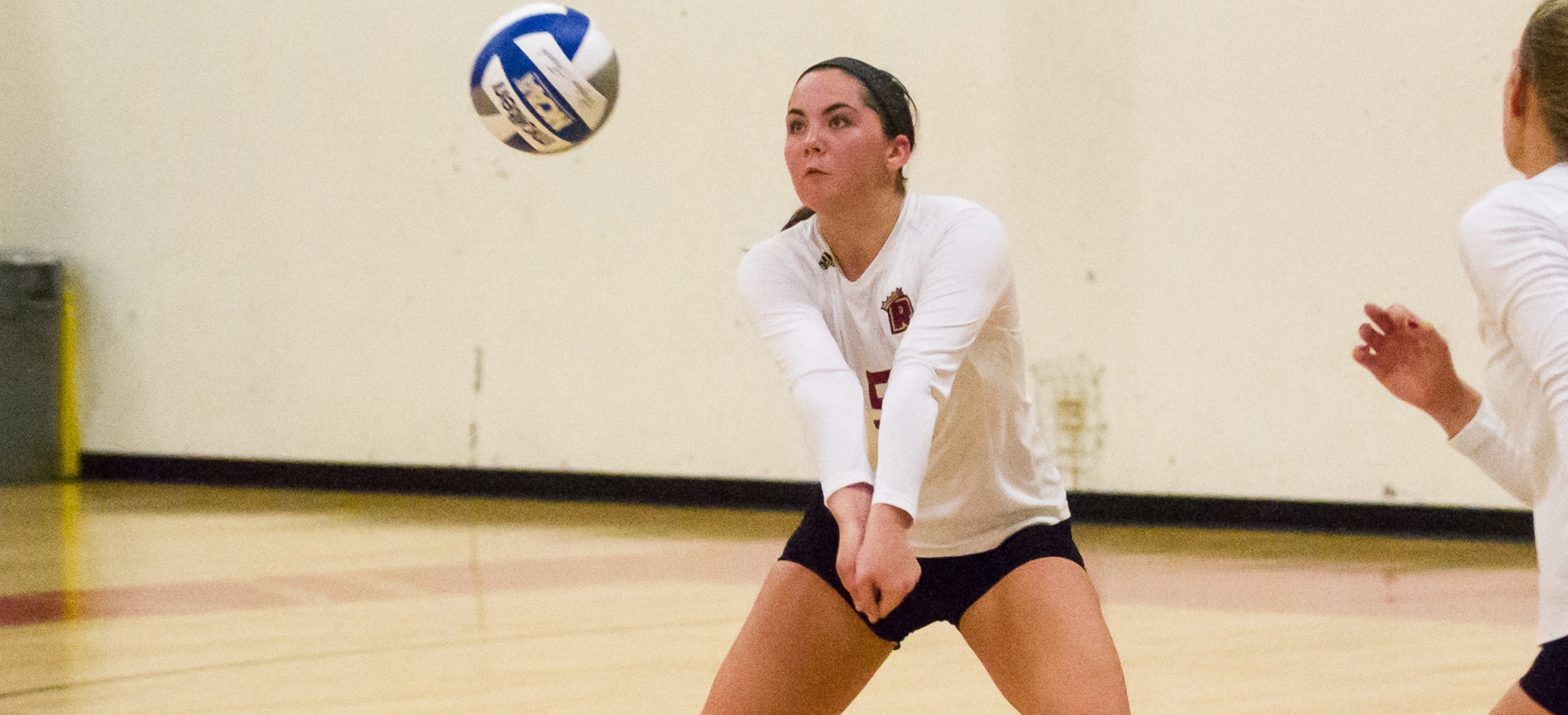 Veasey Leads Pride to Split in GNAC Tri-Match