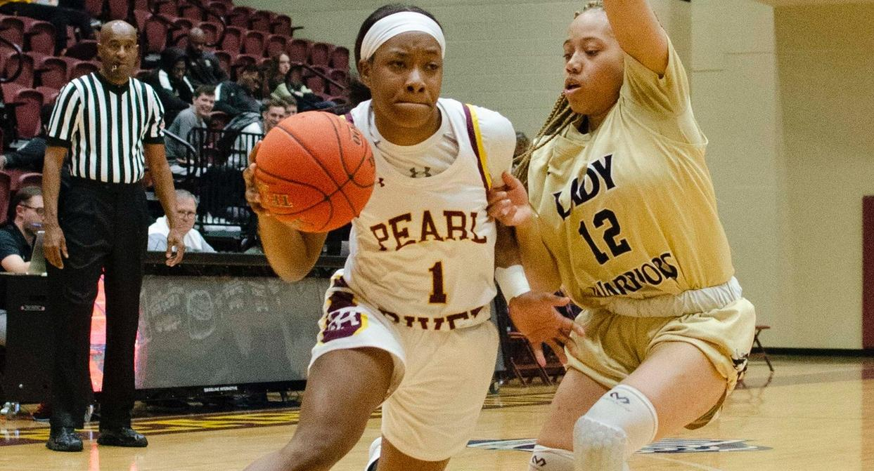 14-point run helps lift Pearl River women past ECCC