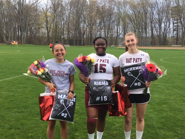 Tough 10-9 Loss for Wildcats on Senior Day