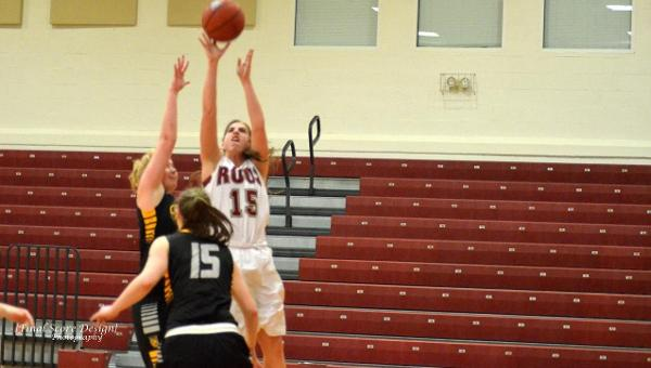 'Roo Women's Hoops Fall in SCAC Quarterfinals