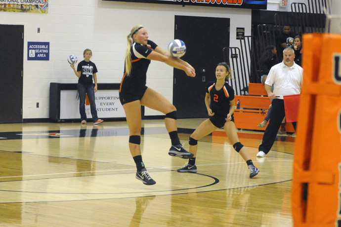 Oilers Make it Two for Two on Second Day of GLIAC/GLVC Crossover