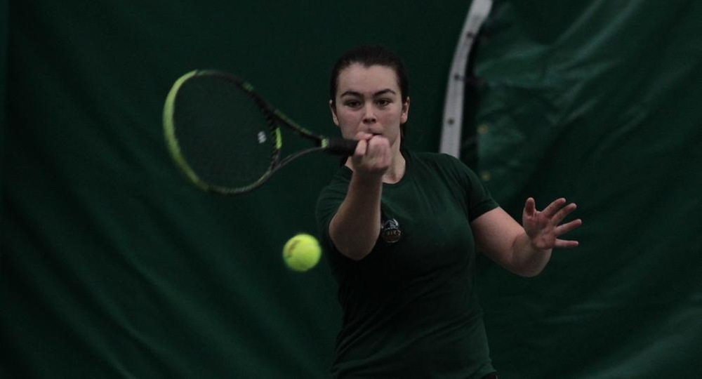 Women's Tennis Picks Up 6-1 Victory Over NKU In Final Home Match
