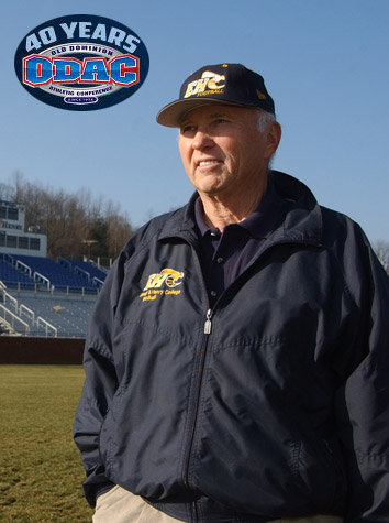 Special to GoWasps.com: ODAC 40 - Emory & Henry Football's 37-Game Home Winning Streak