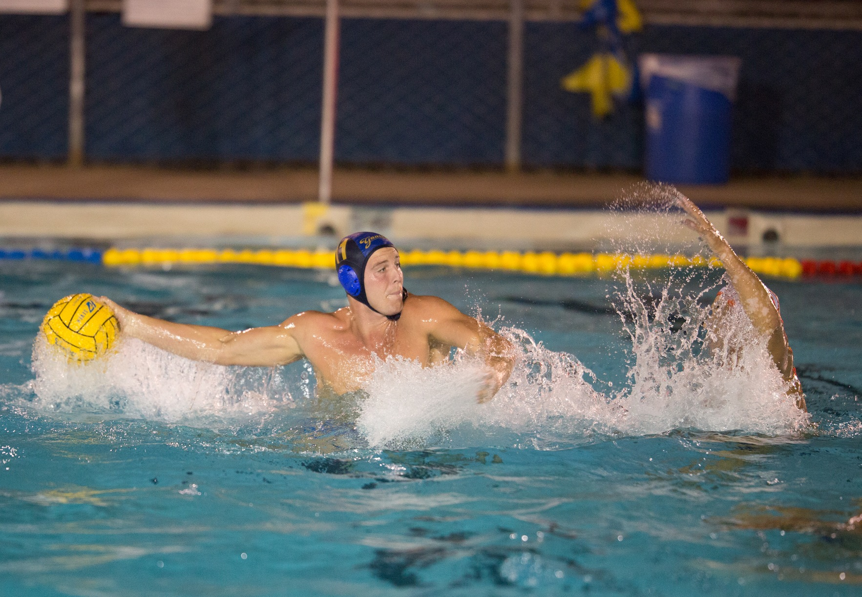 No. 10 Gauchos Upset No. 7 Waves in Overtime Thriller