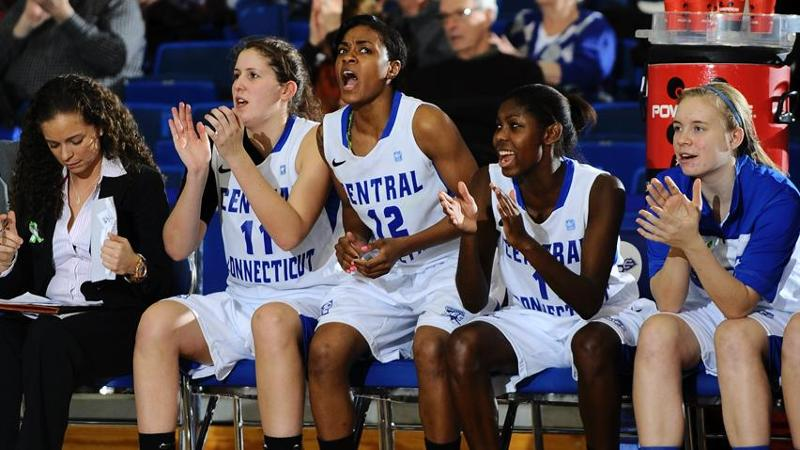 Women's Basketball Locks Up #5 Seed