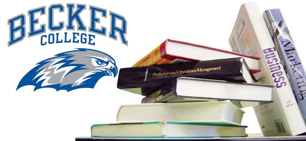 15 Becker Student-Athletes named to Spring NECC Academic All-Conference Team