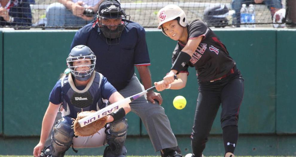 Softball Comeback Comes Up Short vs. Kent State