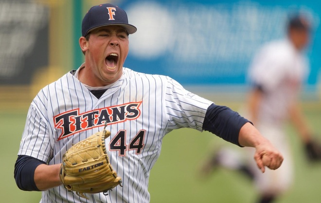 Fullerton Throttles Long Beach State to Force Winner-Take-All Game on Sunday