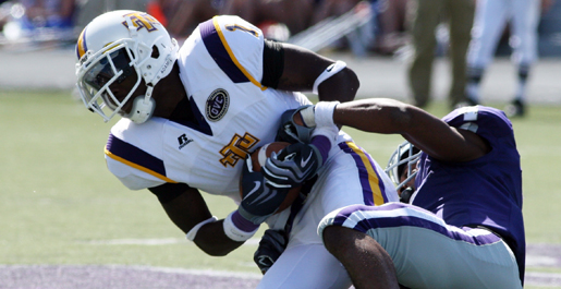 Special K-State: Wildcat kick returns doom Golden Eagles