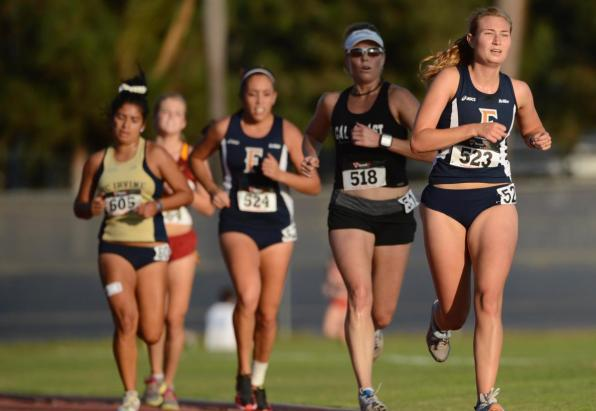 Women's Cross Country Earns NCAA Public Recognition Award