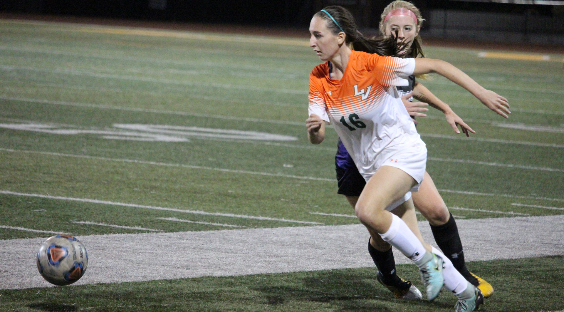 Women's Soccer drops heartbreaker in OT