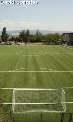 Santa clara opens new soccer practice field santa clara santa clara opens new soccer practice field publicscrutiny Gallery
