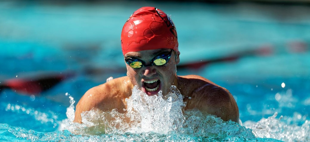 Women's Swimming Notches Road Win at Indian River