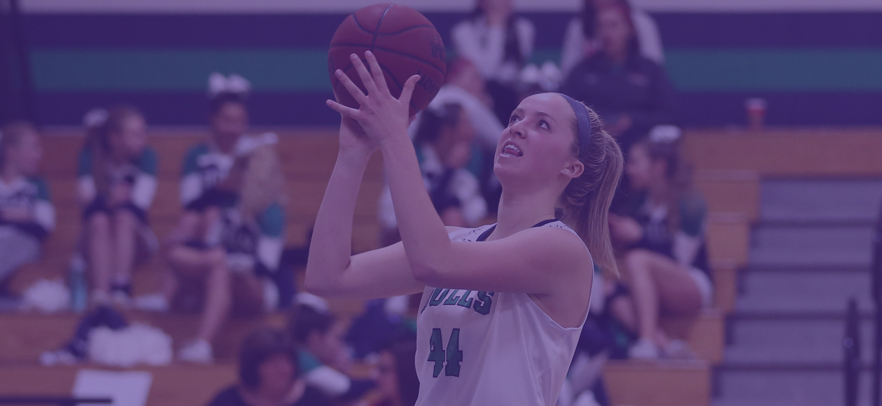 Sarah Hood Scores A Career-High 18 Points In 72-64 Loss To Roger Williams