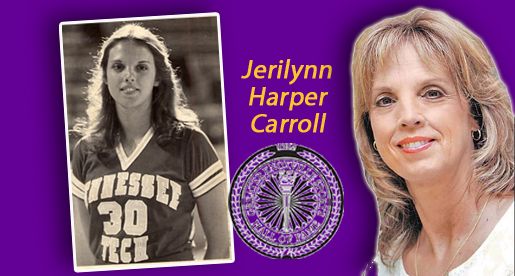Former Tech star Jerilynn Harper Carroll into Knoxville Sports Hall of Fame