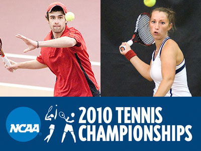 Ferris Tennis Teams Garner NCAA-II Bids