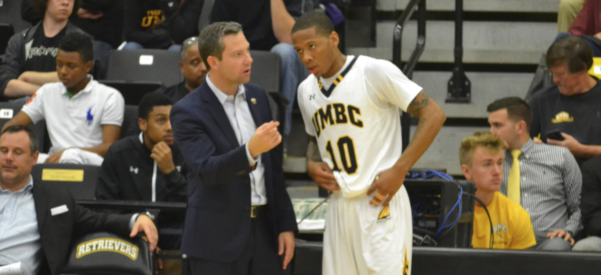 UMBC, Mount To Meet for 50th Time in Men's Basketball in Emmitsburg on Wednesday