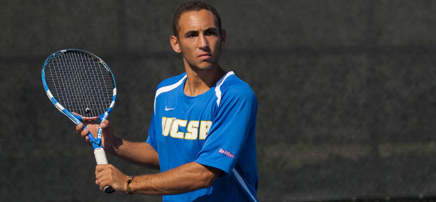 Gauchos Upset No. 36 BYU, Win Third Straight