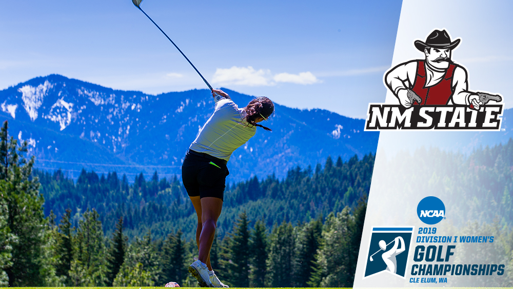 NM State Finishes 16th at NCAA Cle Elum Regional