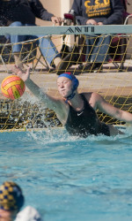 UCSB Mops up the 49ers in Big West Opener