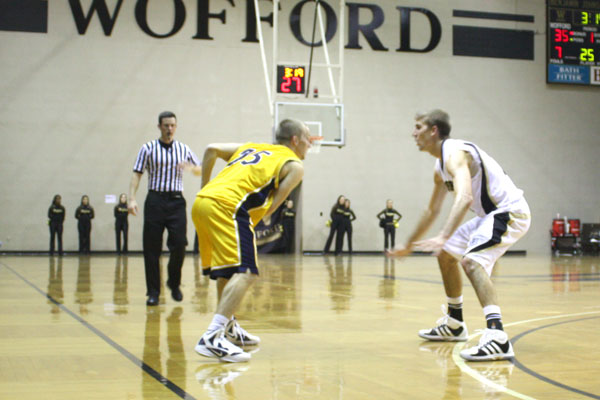 Kentucky Basketball Runs Past Thomas More Highlights Box: Wofford Men's Basketball Defeats Emory & Henry, 70-55, In