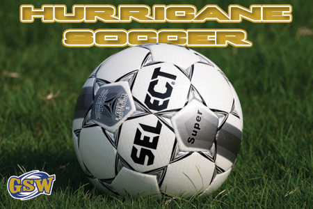 Men's soccer signs seven for 2010