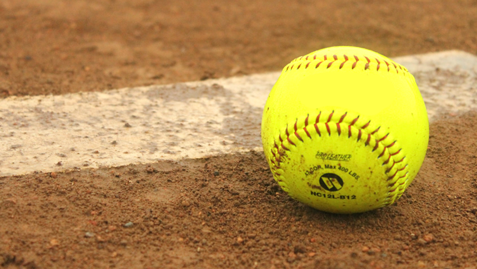 Photo for Softball program debuts in 2017-2018