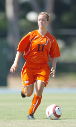 Top-Seeded Fullerton Advances to Championship With 1-0 Victory