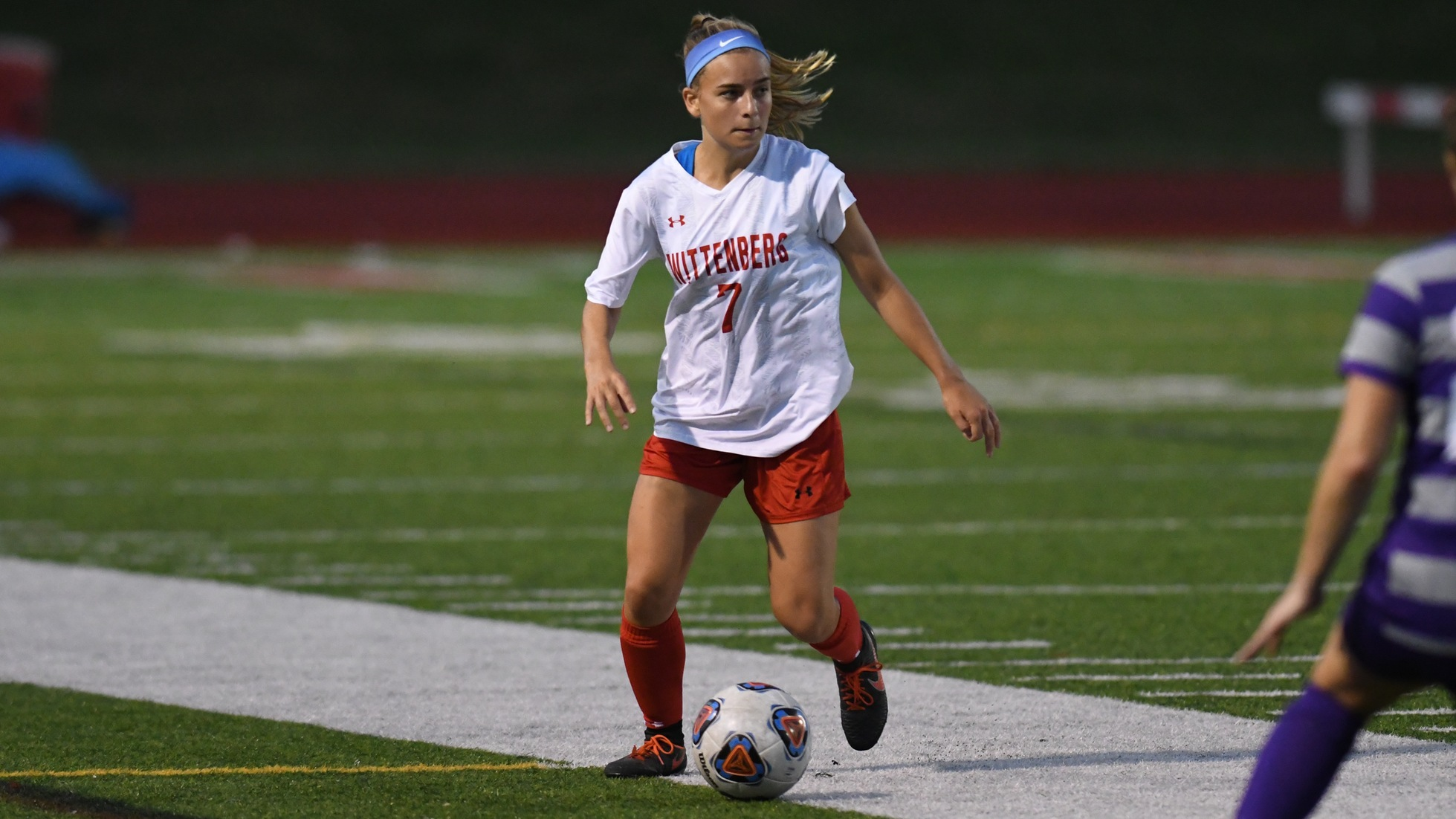 Women's Soccer Posts Second Straight Home Shutout