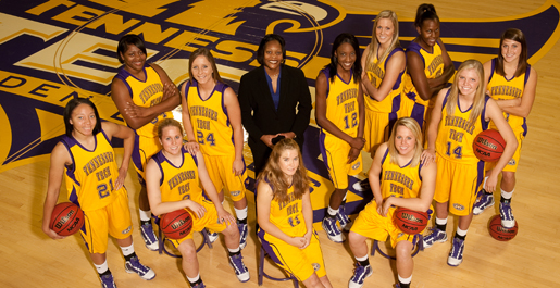 Golden Eagle women's basketball to host Tennessee Wesleyan in an exhibition