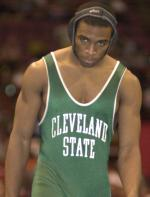 Cleveland State's Mat King Wants a New Crown