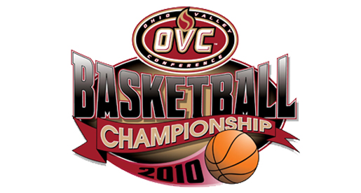 All-session tickets for 2010 OVC Basketball Tournament now on sale