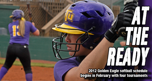 TTU softball schedule begins with four tournaments, features 30 familiar opponents