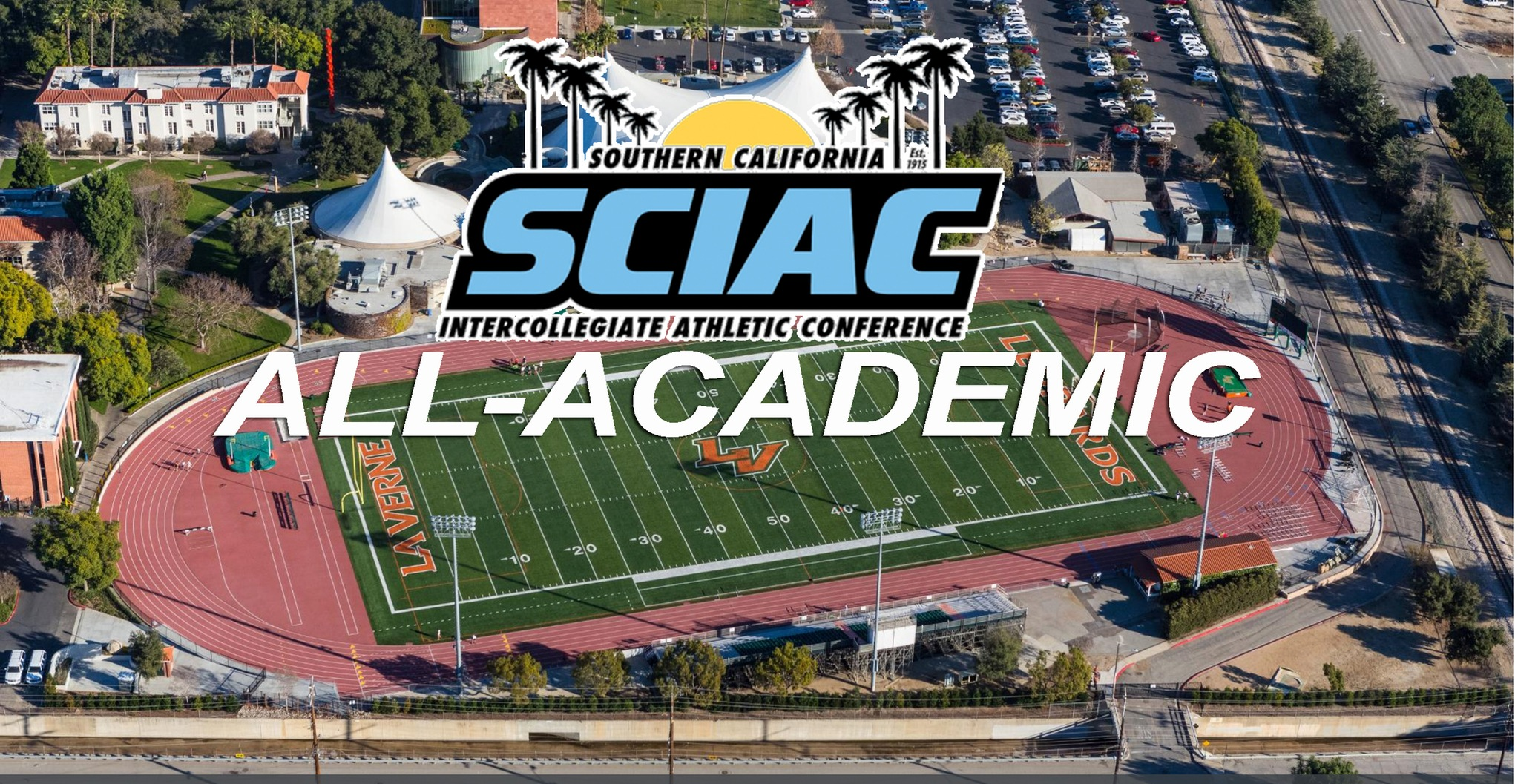 112 Leopards named 2017-18 SCIAC All-Academic