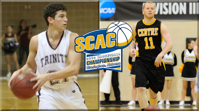 Centre and Trinity Favored to Win Respective SCAC Divisions in 2011-12