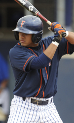 Fullerton's 17 Runs Just Barely Enough in Series Win