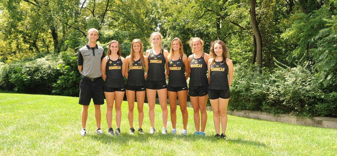 Women's Cross Country Team Earns All-Academic Honors by USTFXCCA