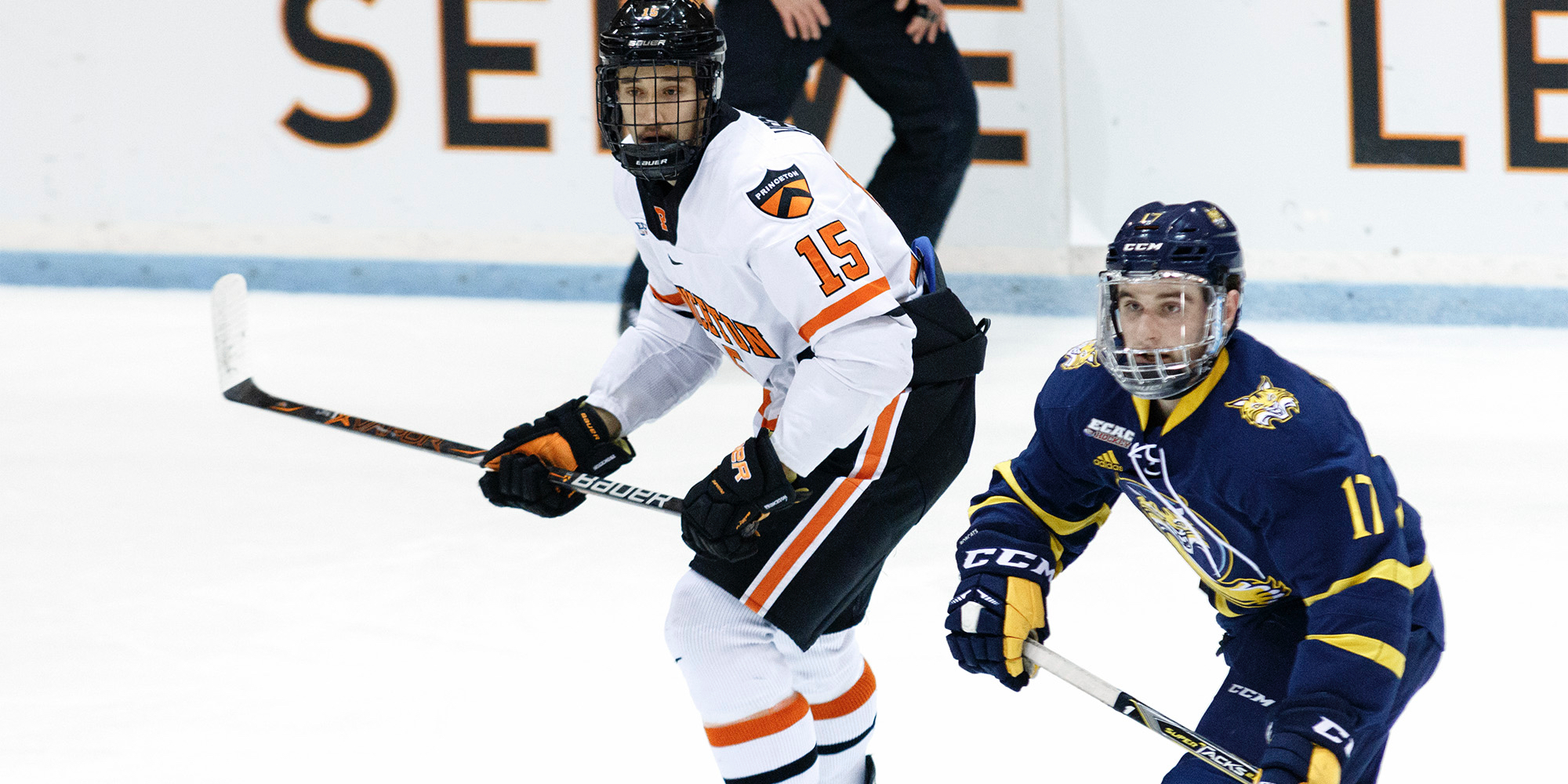 Princeton Wins at Quinnipiac and Leapfrogs in Standings