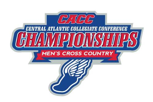 MEN'S CROSS COUNTRY FINISH IN 12TH PLACE AT CACC CHAMPIONSHIPS