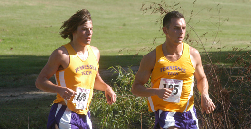 Tech places second at TTU Invitational behind Taylor, balanced effort