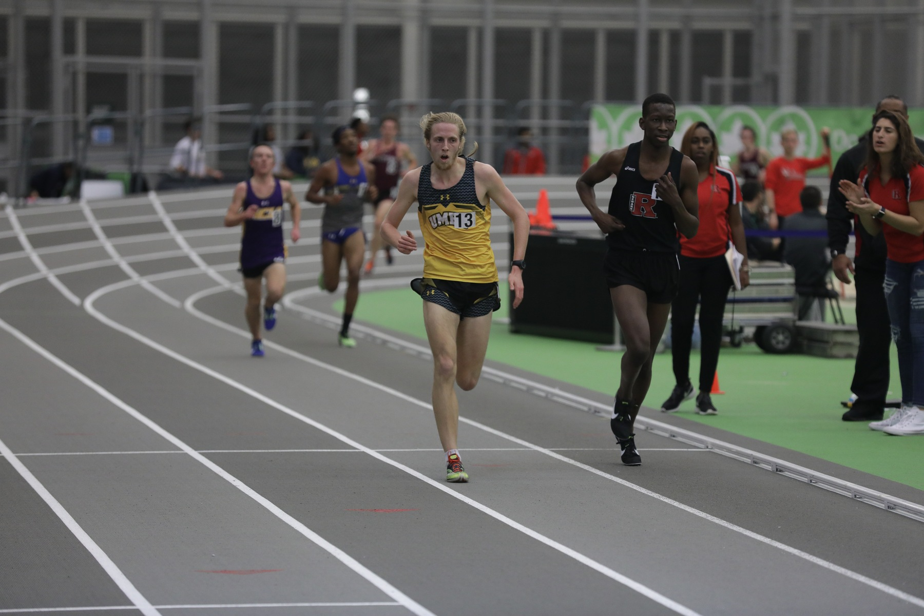 UMBC Track and Field Heads to Great Dane Classic on Saturday