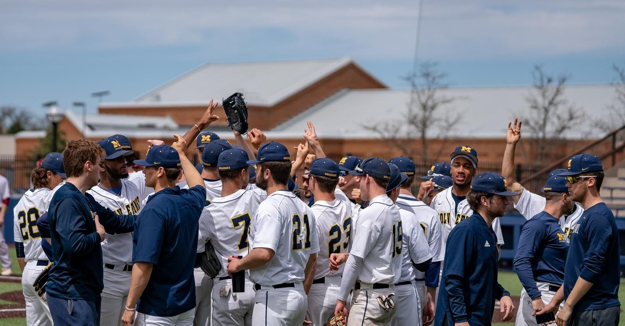 SEASON PREVIEW: Wolverines open spring this weekend in Kentucky