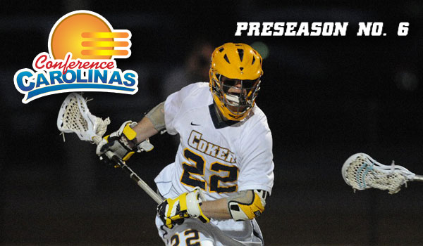Coaches Vote Lacrosse Sixth in Preseason Poll