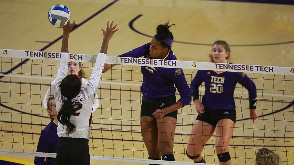No. 7 Golden Eagles comeback bid falls short against No. 2 Southeast Missouri in OVC tournament opening round