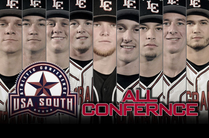 Baseball: Panthers place nine players on USA South All-Conference teams