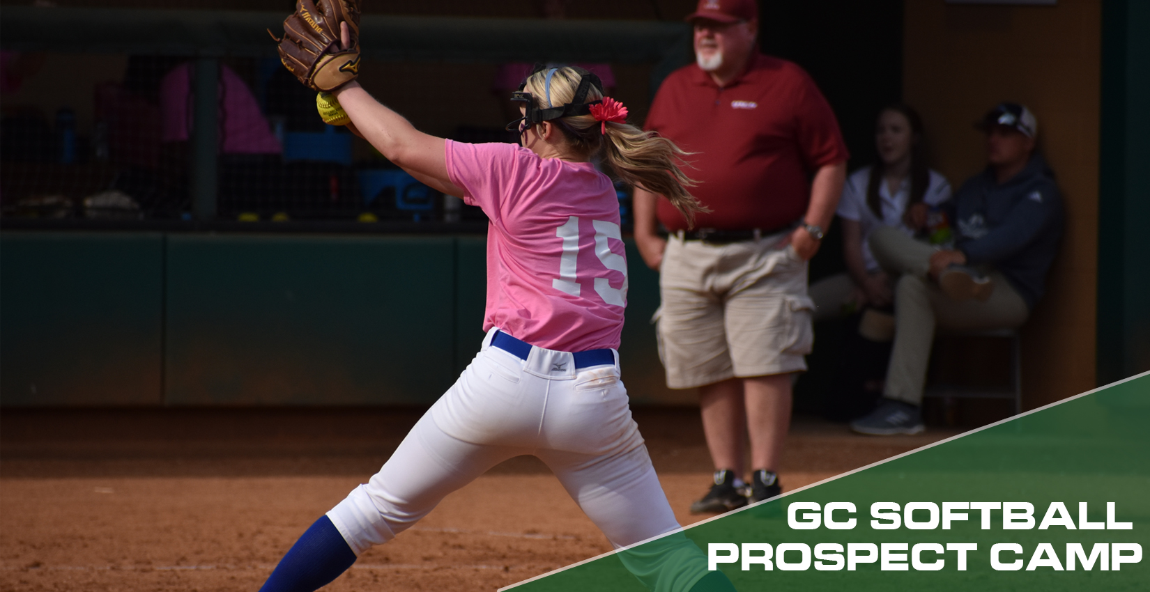 Georgia College Softball to Host One Day Prospect Camp Jan. 13