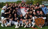 Men's Lacrosse, May 3 & 6