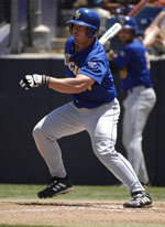 Three UCSB Players Selected on Second Day of Major League Baseball Draft