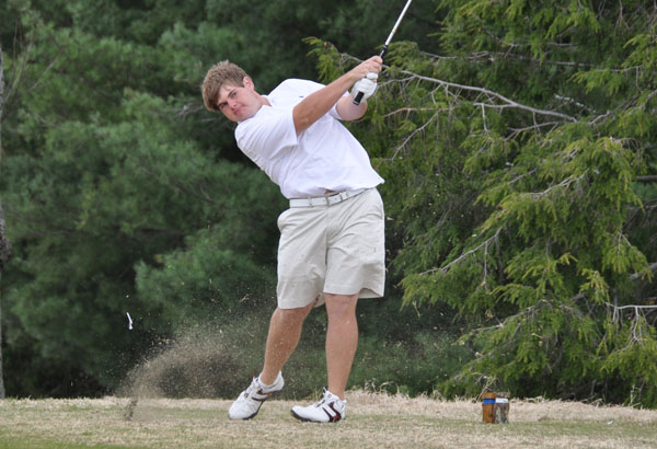 Golf: Panthers tied for third at Rome News-Tribune Invitational